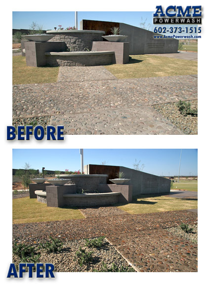paver sealing before and after phoenix