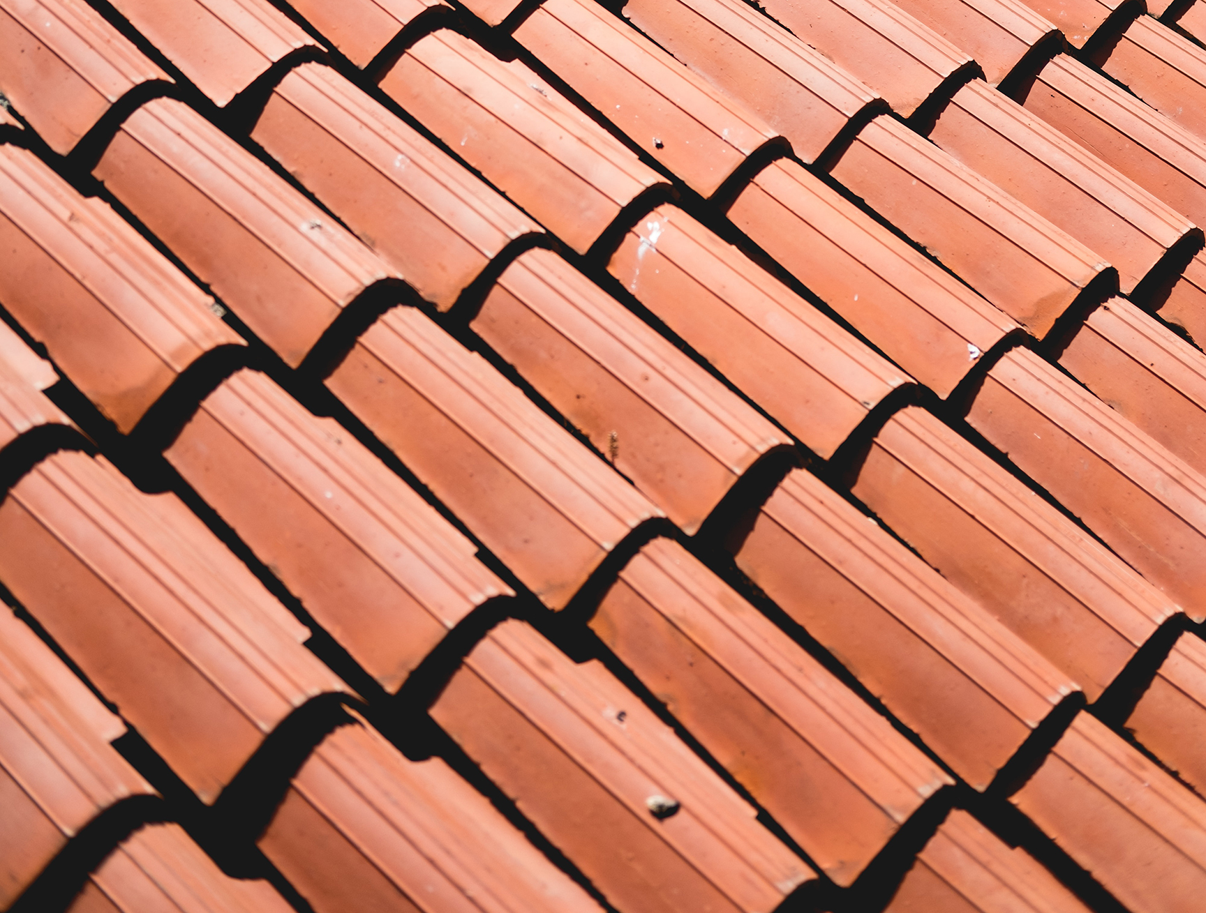 terracotta roof tile maintenance